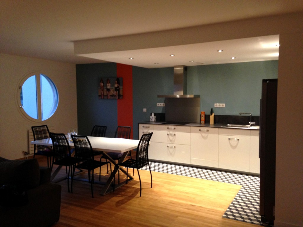 plafond placo decoratif top indogate decoration plafond platre cuisine decoration placoplatre. Black Bedroom Furniture Sets. Home Design Ideas